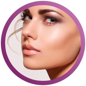Lifting tratamiento de las lineas de la cara